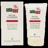 Sebamed средство очищающее для лица, для нормальной и сухой кожи 150 мл (арт 7021952)