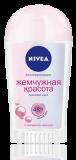 """Nivea дезодорант жен стик """"Жемчужная красота"""" 40гр"""