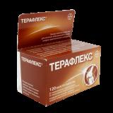 Терафлекс № 120 капс