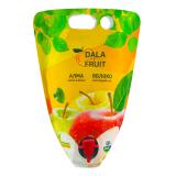 DALA FRUIT Яблочный сок прямого отжима в стеклянной таре 0,3 л