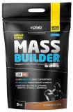 VPLab гейнер Mass Builder печенье-крем пакет 5000 гр