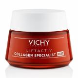 Vichy крем ночной Liftaciv Collagen Specialist Nuit 1,5 мл MB276000