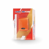 Универсальное USB зарядное устройство Lightning Power LP-T057BLP-T057B