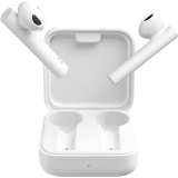 Xiaomi наушники Mi True Wireless Earbuds Basic 2 white коробка