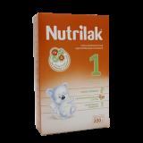 Nutrilak смесь 1 молочная для детей с 0 месяцев 350 г