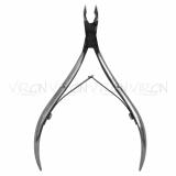 Virgin Beauty кусачки маникюрные Q-OD-03A пакет