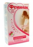 Нутрилак Фемилак для беременных и кормящих женщин 360 гр