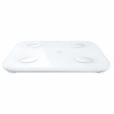 Realme весы smart scale RMH2011 white картон