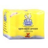 Ушастый нянь мыло детское планш 4*100 гр