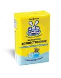 Ушастый нянь мыло хоз.с отбелив.эффектом 180 гр