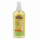Palmer's Успокаивающее и увлажняющее масло для тела для сухой, зудящей кожи во время беременности