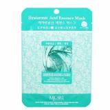 MJ CARE маска тканевая Гиалурон кислота (Hyaluronic acid)  23 г