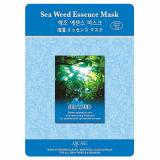 MJ CARE маска тканевая Водоросли (Sea weed) 23 г