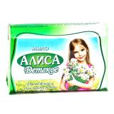 Алиса мыло детское 150 гр
