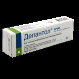 Депантол 30 гр крем