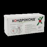 Хондроксид 250 мг, №60, табл.