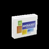 Афобазол 10 мг № 60 табл
