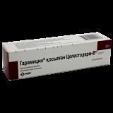 Целестодерм-В с гарамицином 30 гр крем