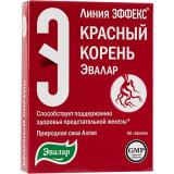 Красный корень 0,5 г, №60, табл.
