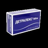 Детралекс 500 мг № 60 табл п/плён оболоч