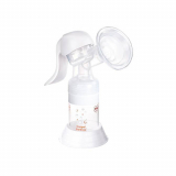 Canpol молокоотсос ручной Basic (12/205)