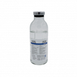 Натрия хлорид 0,9% 200 мл флак