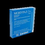 Монурал 3 гр № 1 гран.д/пригот-я р-ра