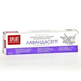 Splat зубная паста Lavandasept 100 мл