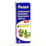 Флоресан масло репейное для волос 110 мл (Ф-363)
