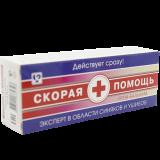 Скорая помощь крем-бальзам от синяков и ушибов 75 гр