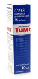 Тимоген 25 мкг/доза, 10 мл, наз. спрей