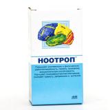 Ноотроп 0,4 гр, №48, капс.