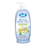 Наша мама антимикробное мыло жидкое 250 мл (9525-1)