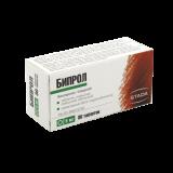 Бипрол 5 мг № 30 табл покрытые оболочкой