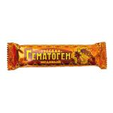 Гематоген русский медовый 40 гр