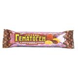 Гематоген русский изюм в шоколаде 40 гр