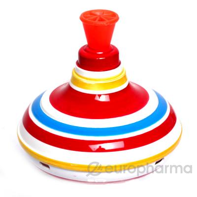 Курносики игрушка Юла малая с шариками
