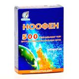 Ноофен 500 2,5 г, №5, порошок для приг р-ра для приема внутрь