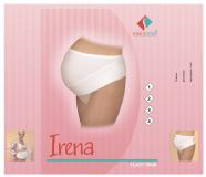Пояс поддерживающий для беременных 0008 Ирена №3, (бел)
