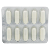 Лоперамид 2 мг № 10 капс