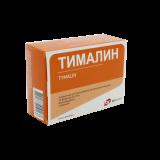 Тималин 10 мг № 10 лиофилизат д/пригот р-ра