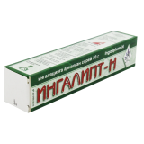 Ингалипт-Н 30 мл спрей