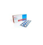 Флуконазол 50 мг, №10, табл.