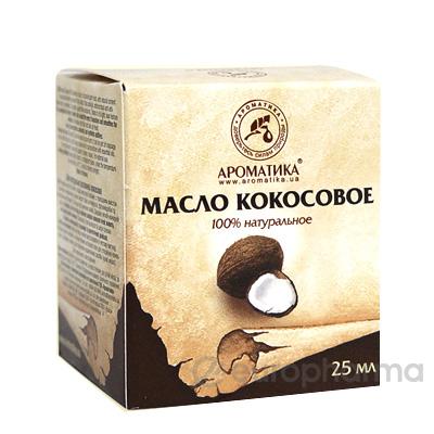 Ароматика масло натуральное, Кокос 50 мл