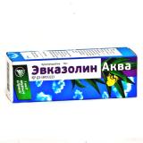 Эвказолин Аква 1 мг/г, 10 мл, наз. спрей