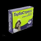 Гербастресс для сна 436 мг №20,капс