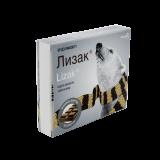 Лизак со вкусом шоколада № 10 табл.д/рассасыв-я