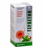 Герветин раствор 1,5 мг/г 100 мл