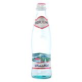 Borjomi вода минеральная стекло 0,33 л