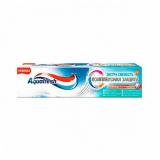 """Aquafresh зубная паста """"Комплексная защита,экстра свежесть"""" 100 мл"""